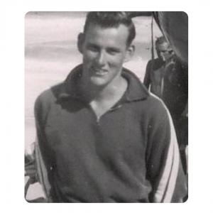 John E. 'Yakka' Watson